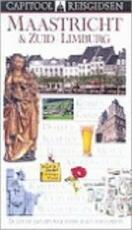 Maastricht & Zuid-Limburg - Gerard M.L. Harmans, Ron de Heer (ISBN 9789041018472)