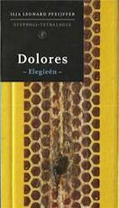Dolores : Elegieën - Ilja Leonard Pfeijffer (ISBN 9789029536424)