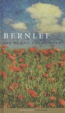 Een vriend van vroeger - J. Bernlef (ISBN 9085643732)