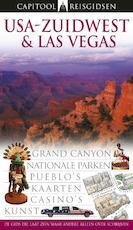 USA-Zuidwest & Las Vegas - Donna Dailey, Paul Franklin (ISBN 9789041033567)
