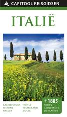 Capitool Italië - Capitool, Ros Belford (ISBN 9789000341825)