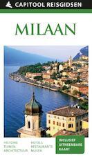 Capitool Milaan & de Meren - Monica Torri (ISBN 9789000341993)