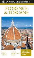 Capitool Florence & Toscane - Anthony Brierley, Christopher Catling (ISBN 9789000341689)