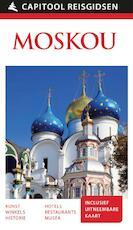 Capitool Moskou - Christopher Rice, Chris Rice, Melanie Rice (ISBN 9789000342006)