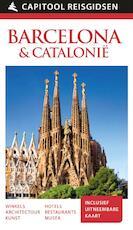 Capitool Barcelona - Roger Williams (ISBN 9789000341467)