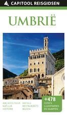 Capitool Umbrië - Glovanni Francesio, Marina Dragoni, Patrizia Masnini (ISBN 9789000342280)