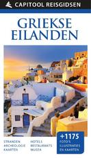 Capitool Griekse Eilanden - Marc Dubin, Marc S. Dubin (ISBN 9789000341757)