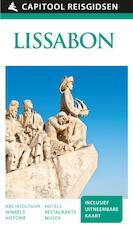 Capitool Lissabon - Susie Boulton, Clive Gilbert (ISBN 9789000341894)