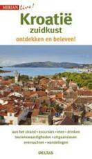 Kroatië - Harald KLöcker (ISBN 9789044745863)
