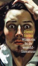 Waanzin in de wereldliteratuur - Steinz (ISBN 9789059652767)