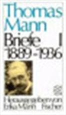 Briefe - Thomas Mann (ISBN 9783596221363)