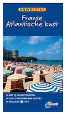 Franse Altlantische kust - Klaus Simon (ISBN 9789018050382)