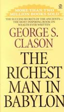 The Richest Man in Babylon - George S. Clason (ISBN 9780451205360)