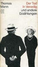 Der Tod in Venedig und andere Erzählungen - Thomas Mann (ISBN 9783596200542)