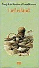 Lief eiland - Marjolein Bastin, Hans Bouma (ISBN 9789024253241)