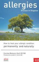 Allergies - Carolee Bateson-Koch (ISBN 9781553120407)