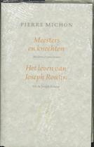 Meesters en knechten - Pierre Michon, M. van R. / Montfrans Hofstede (ISBN 9789028250277)