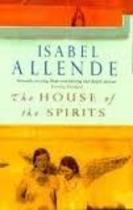 The house of the spirits - Isabel Allende (ISBN 0552774952)