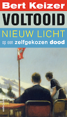 Voltooid - Bert Keizer (ISBN 9789026341144)