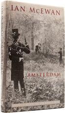 Amsterdam - Ian Mcewan (ISBN 9780224051705)