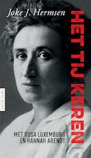 Het tij keren - Joke J. Hermsen (ISBN 9789044640700)