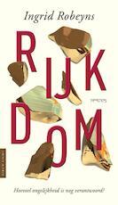 Rijkdom - Ingrid Robeyns (ISBN 9789044639759)