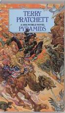 Discworld (07): pyramids - Pratchett T (ISBN 9780552134613)