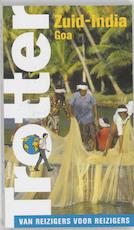 Zuid-India/Goa - Unknown (ISBN 9789020964639)