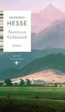 Narziss en Goldmund - Hermann Hesse (ISBN 9789023483540)