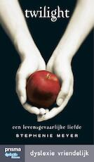 Twilight - Stephenie Meyer (ISBN 9789000334247)