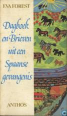 Dagboek en brieven uit een Spaanse gevangenis - Eva Forest, Cora de Smit (ISBN 9789060744734)
