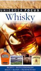 Whisky - Charles Maclean, Dave Broom, Johannes Okko Offringa, Jantine Crezée (ISBN 9789047506522)