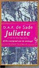 Juliette, of De voorspoed van de ondeugd - D.A.F. de Sade, Hans Warren (ISBN 9789035115279)