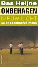 Onbehagen - Bas Heijne (ISBN 9789026335440)