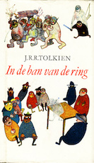 In de band van de ring - J.R.R. Tolkien