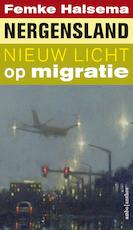 Nergensland - Femke Halsema (ISBN 9789026340024)