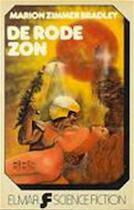 De rode zon - Marion Zimmer Bradley (ISBN 9789061201793)
