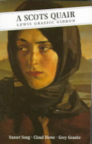 A Scots Quair - Lewis Grassic Gibbon (ISBN 9780862415327)