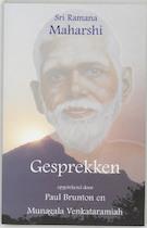 Gesprekken - Ramana Maharshi, Paul Brunton (ISBN 9789020251876)