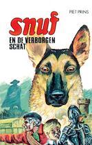 Snuf en de verborgen schat - Piet Prins (ISBN 9789060150092)