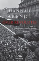 Over revolutie - Hannah Arendt (ISBN 9789046702277)
