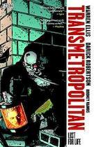 Transmetropolitan 2 - Warren Ellis (ISBN 9781401222611)