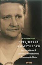 Strijdbaar en omstreden - Gert van Klinken (ISBN 9789085063506)