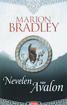 Nevelen van Avalon - Marion Bradley (ISBN 9789022547786)