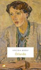 Orlando - Virginia Woolf (ISBN 9789492086969)