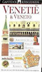 Venetië en Veneto - C. S. / CATLING Boulton (ISBN 9789041018106)