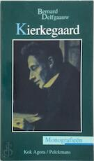 Kierkegaard - B. Delfgaauw (ISBN 9789028918191)