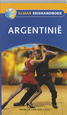 Argentinie - P. van der Doef (ISBN 9789038915678)