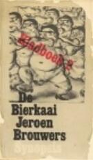 De bierkaai / Kladboek 2 - Jeroen Brouwers (ISBN 9789029508087)
