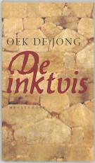 De inktvis - Oek de Jong (ISBN 9789029042703)
